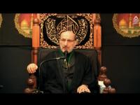 Muharram Lectures 12